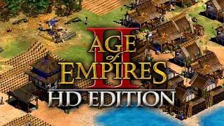 ¿ NOS ECHAMOS un AGE ?   AGE OF EMPIRES 2: ONLINE #40