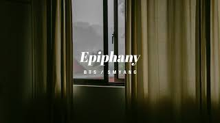 BTS (방탄소년단) LOVE YOURSELF 結 Answer 'Epiphany' - Piano Cover