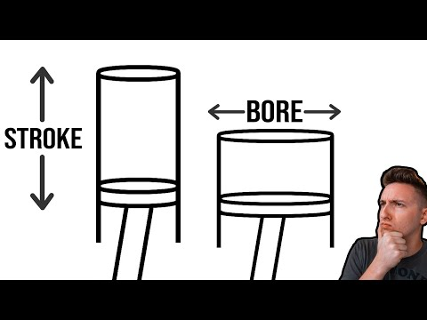 Bore vs Stroke: Which One is Better?