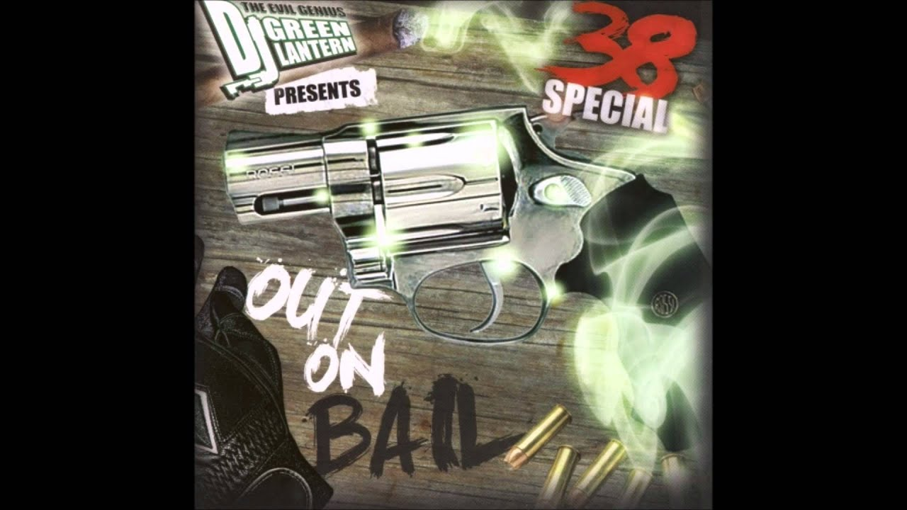 38 Spesh ft Benny - Hood Dude (Out on Bail)