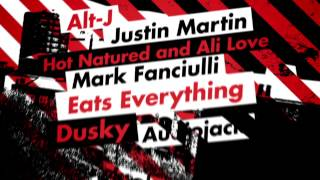 All Gone Future Sounds Mixed by Pete Tong & Reboot (TV Ad)