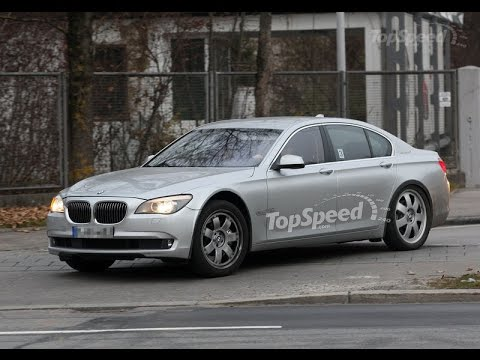 2015 BMW I5 Sedan