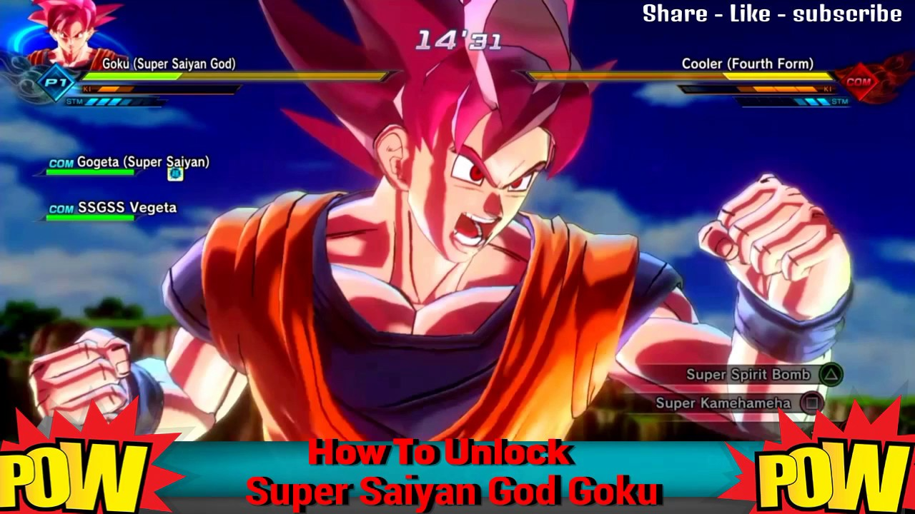 dragon ball xenoverse 2 how to play super saiyan
