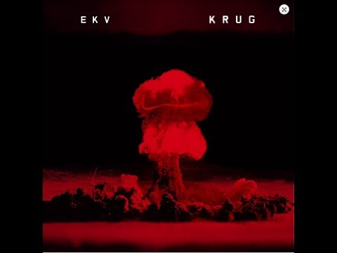 EKV - Krug (Priština, 19.05.1994.) - ceo unplugged nastup