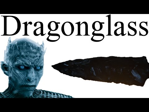 (Spoilers All) Alt Shift X: Dragonglass: how can the Night's Watch fight the white walkers?