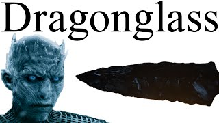 Dragonglass: how can the Night's Watch fight the white walkers? [S5/ADWD spoilers]