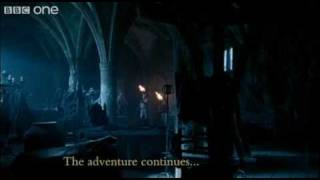 The Coming of Arthur - Part 2 - Merlin Series 3 Episode 13 Preview - BBC One