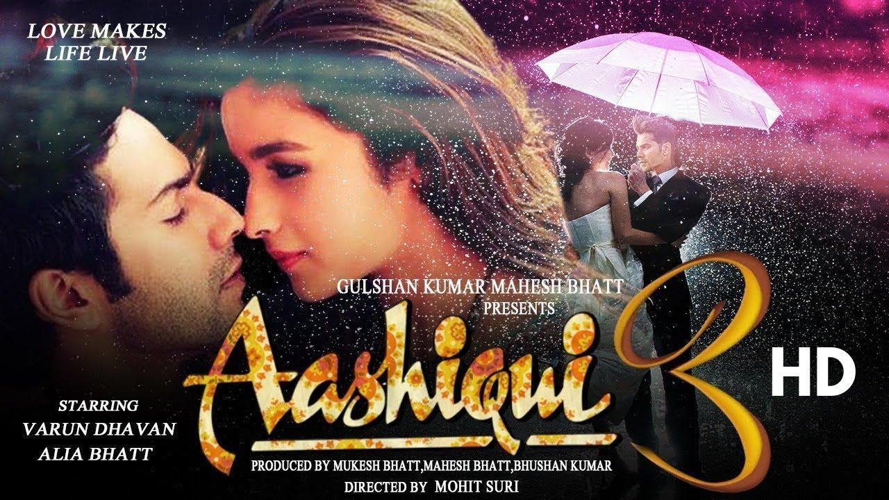 Download Aashiqui 3 | Full Movie Movie HD facts | Varun Dhawan | Alia Bhatt | Sidharth Malhotra | 2021 |