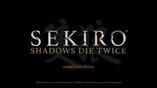 Sekiro yo fuck off
