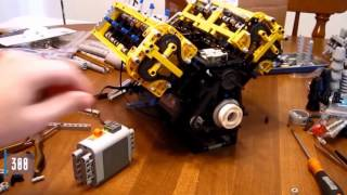 Die 7 erstaunlichsten Dinge   die aus LEGO gebaut wurden!