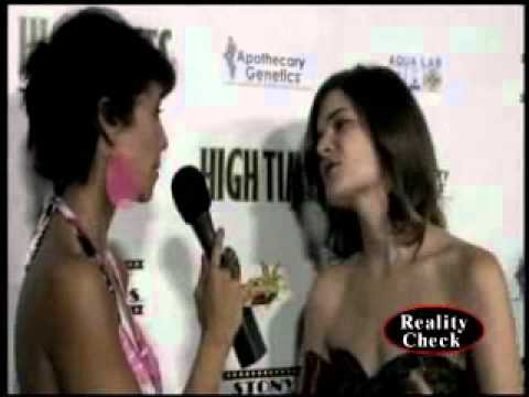 High Times Magazine's 2010 Stony Awards Part 1