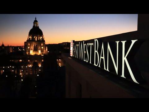 East West Bank: the Bridge to Career Opportunities