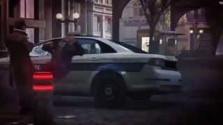 Watch dogs out of control Trailer HD NEW Official gameplay trailer 3