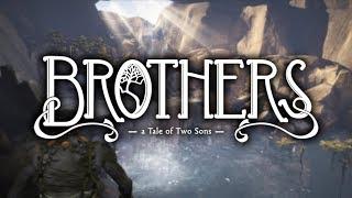 Nasz nowy znajomy | Brothers: A Tale of Two Sons #2 /w Olga