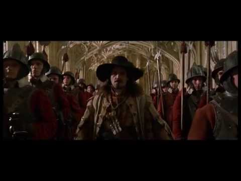 "TO KILL A KING ""Roundheads storm Parliament & Hollis escapes"""
