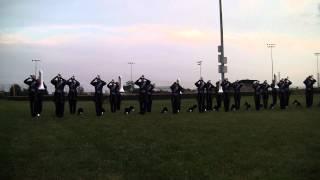 Bluecoats Hornline 2013 - Monroeville, PA