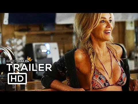 ALL I WISH Official Trailer (2018) Sharon Stone Comedy Movie HD