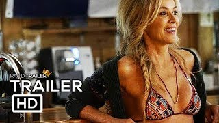 ALL I WISH Official Trailer (2018) Sharon Stone Comedy Movie HD Sub...