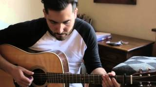 The Bros. Landreth • Nothing - Living Room Sessions