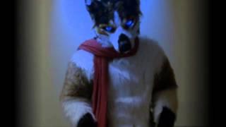 Monster in Paris - Fursuit ASL Music Video(song: Sean Lennon - A Monster in Paris My ASL interpretation in fursuit.