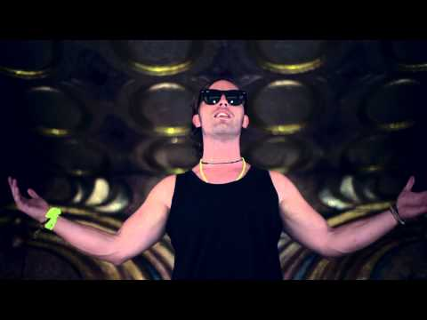 Kchiporros -  Sr. Pombero (web) videoclip oficial HD