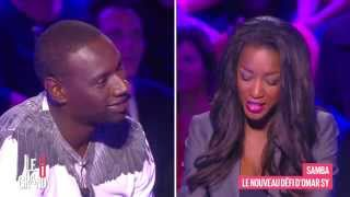 Le message perso d'Hapsatou Sy à Omar Sy streaming