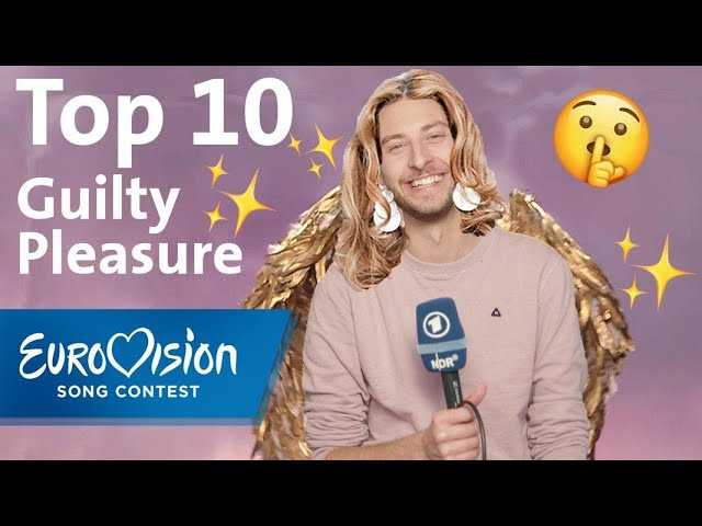 ESC: Guilty Pleasures - Die Top 10 von Consi | Eurovision Song Contest | NDR