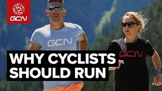 Why Cyclists Should Run   Can Running Really Help Your Cycling?