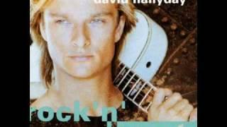 David Hallyday - Ooh La La
