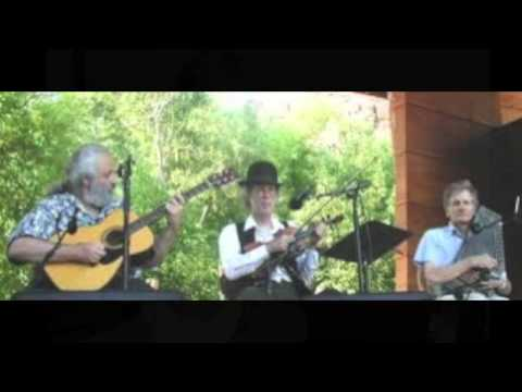 Blue Ridge Cabin Home-David Grisman, John Hartford & Mike Seeger