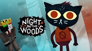 Ranboo Plays Night In The Woods! (5-5-2021) VOD