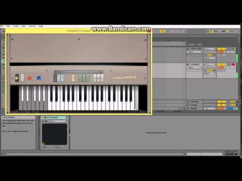 ableton live 9 lite tutorial 1 making your first beat youtube. Black Bedroom Furniture Sets. Home Design Ideas