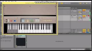 Ableton Live 9 Lite Tutorial 1: Making your first beat