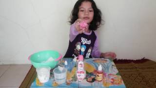 Download Video Cara membuat PLAY DOH || In frame: Aisha Nurul Aulia ^^ MP3 3GP MP4