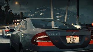 Need for Speed: Edge: новый NFS 2017 года, которого не будет в России