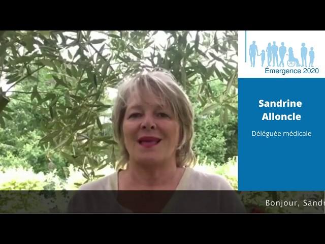 Elections municipales Saint-Georges de Didonne 2020 – Sandrine ALLONCLE – Réalisation Emergence 2020