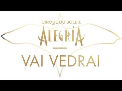 ALEGRÍA NEW MUSIC & LYRICS |