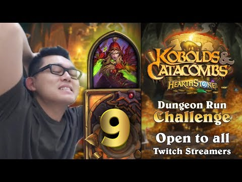 AMAZ'S TOP 10 RANKED DUNGEON RUN: Rogue