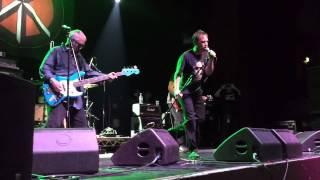 Dead Kennedys-Viva Las Vegas live in Manchester