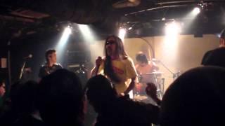 SYSTEMATIC DEATH @横浜関内 B.B.STREET - YokoHama - 18 oct. 2013