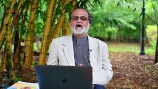 Dr. Rajendra Shende ( Founder President, TERE)