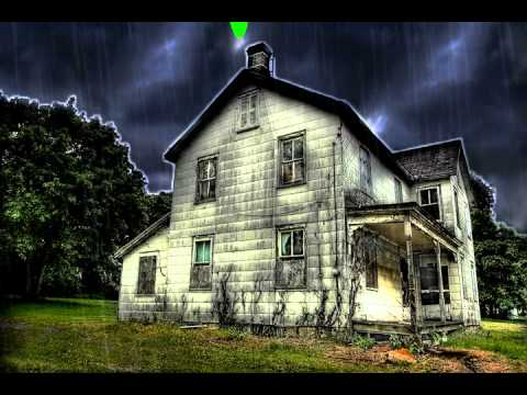 haunted house - Brian Jones