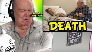 Oney Plays: Elders React To Dying
