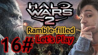 Censored! That was Gruesome! (Halo Wars 2 Let