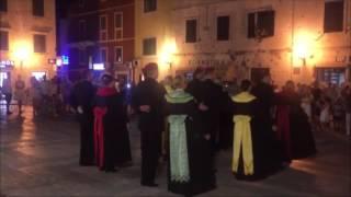 TV Tera Bitola KUD Mirce Acev vo Makarska 14 07