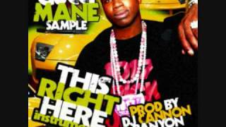 GUCCI MANE MY NEW LAMBO INSTRUMENTAL - PROD BY DJ CANNON BANYON.wmv