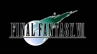 Road to FF7 Remake! Final Fantasy 7 Stream 07! Disc 2 is here!