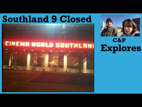 Southland 9 Movie Theater Explore