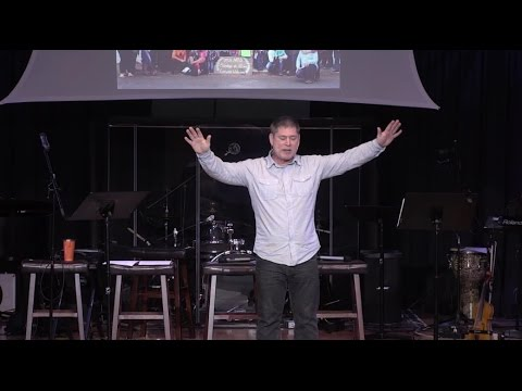 Grace Baptist Church PEI Live Service | April 9, 2017 - Guest Pastor Doug Lake