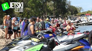 Jetski Club - Good Friday Easter Social Ride 2016